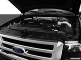 2013 Ford Expedition EL Engine photo