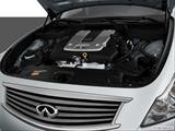 2013 Infiniti G Engine photo