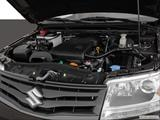 2013 Suzuki Grand Vitara Engine photo
