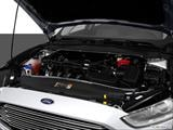2013 Ford Fusion Engine photo