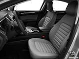2013 Ford Fusion Front seats from Drivers Side
