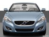 2013 Volvo C70 Low/wide front photo