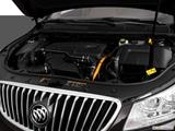 2013 Buick LaCrosse Engine photo