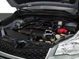 2014 Subaru Forester Engine photo