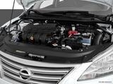 2013 Nissan Sentra Engine photo