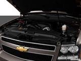 2013 Chevrolet Tahoe Engine photo