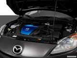 2013 Mazda MAZDA3 Engine photo