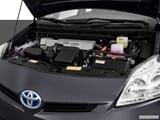 2013 Toyota Prius Engine photo