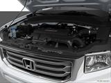 2014 Honda Ridgeline Engine photo