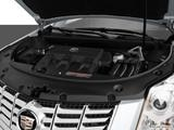 2014 Cadillac SRX Engine photo