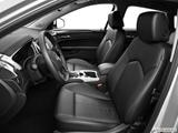 2014 Cadillac SRX Front seats from Drivers Side