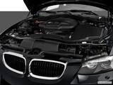 2013 BMW M3 Engine photo