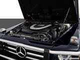 2014 Mercedes-Benz G-Class Engine photo