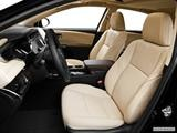 2013 Toyota Avalon Front seats from Drivers Side