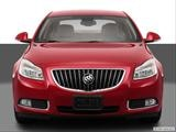 2013 Buick Regal Low/wide front photo