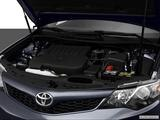 2013 Toyota Camry Engine photo
