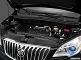 2013 Buick Encore Engine photo