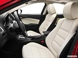 2014 Mazda MAZDA6 Front seats from Drivers Side