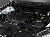 2014 Mazda CX-5 Engine photo
