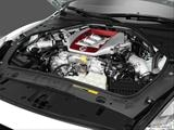 2014 Nissan GT-R Engine photo