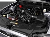 2014 Ford Mustang Engine photo