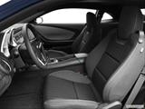 2013 Chevrolet Camaro Front seats from Drivers Side