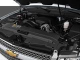 2013 Chevrolet Avalanche Engine photo