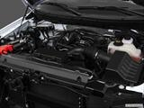 2013 Ford F150 Super Cab Engine photo