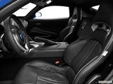 2013 SRT Viper Front seats from Drivers Side