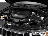 2014 Jeep Grand Cherokee Engine photo