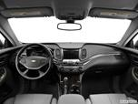 2014 Chevrolet Impala Dashboard, center console, gear shifter view photo