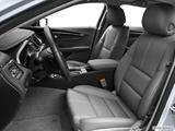 2014 Chevrolet Impala Front seats from Drivers Side