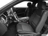2014 Ford Mustang Front seats from Drivers Side