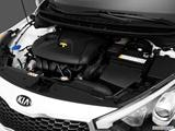 2014 Kia Forte Engine photo
