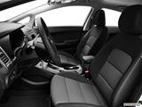 2014 Kia Forte Front seats from Drivers Side