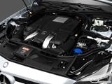 2014 Mercedes-Benz CLS-Class Engine photo