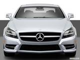 2014 Mercedes-Benz CLS-Class Low/wide front photo