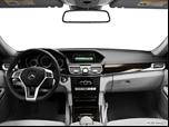 2014 Mercedes-Benz E-Class Dashboard, center console, gear shifter view photo