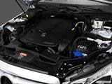 2014 Mercedes-Benz E-Class Engine photo
