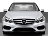 2014 Mercedes-Benz E-Class Low/wide front photo