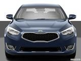 2014 Kia Cadenza Low/wide front photo