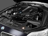 2014 BMW 6 Series Engine photo