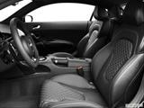 2014 Audi R8 Front seats from Drivers Side