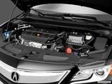 2014 Acura ILX Engine photo