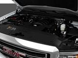 2014 GMC Sierra 1500 Crew Cab Engine photo