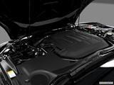 2014 Jaguar F-TYPE Engine photo
