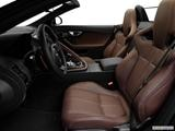2014 Jaguar F-TYPE Front seats from Drivers Side