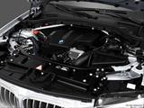 2014 BMW X3 Engine photo