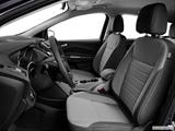2014 Ford Escape Front seats from Drivers Side