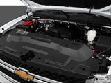 2014 Chevrolet Silverado 3500 HD Regular Cab Engine photo